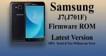 Samsung J7 Core Flash File Latest Version Download
